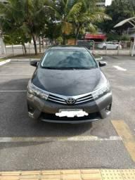 Toyota Corolla excelente oportunidade!! - 2016
