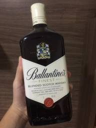 Whisky Ballantines Finest - Original