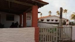 Alugo casa na praia de santa rita