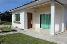Casa na segunda quadra do mar Ma tinhos