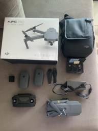 Drone Mavic Pro - Combo Fly More