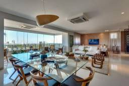 Apartamento 4 Suítes, 206 à 293 m² na 204 Sul - Residência Opus - Plano Rural