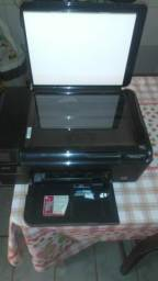 Vendo multifuncional HP