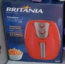 Fritadeira Britânia