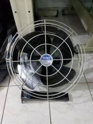 Ventilador Industrial Turbo