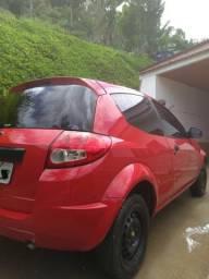Ford Ka 2011 - Completo - 2011