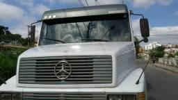 Vendo caminhão toco - 1993