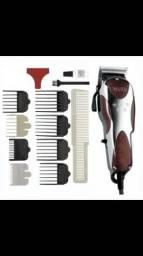 Vendo máquina de corta cabelo profissional na garantia top
