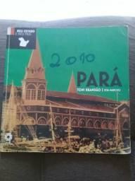 Vendo o livro Pará, de Toni Brandão | Rita Narciso