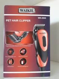 Maquina de tosa para cães Waikil