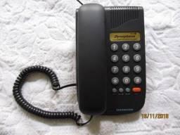 Aparelho Telefônico Dynacom Ta-3000 Antigo