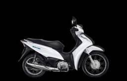 Honda Biz 110i - 2018