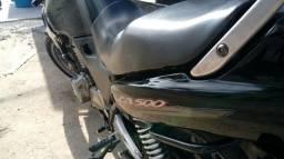 Cb 500 2003 - 2003