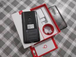 Oneplus 6 64gb 6gb Preto 10 dias de uso zero