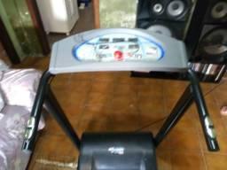 Esteira semi profissional Dream Fitness Bivolt