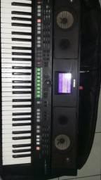 Somente venda - Teclado Yamaha