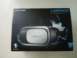 Óculos 3D Realidade Virtual Warrior - JS080 - Novo