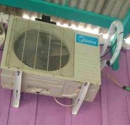 Central de ar