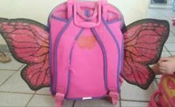 Bolsa Barbie com asas