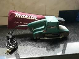 Lixadeira Manual Makita