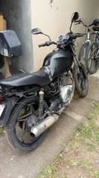 Moto suzuki yes - 2004