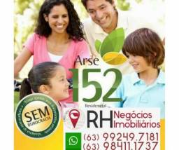 Residencial Arse 152 Palmas Tocantins