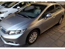 CIVIC 1.8 LXS 16V FLEX 4P MANUAL 2013 - 2014