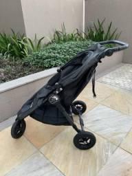 A Ferrari dos Carrinhos de Bebê