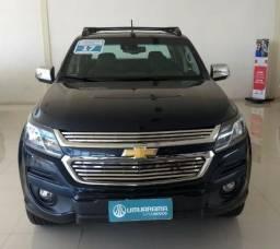 Gm - Chevrolet S10 4X4 16V 4P AUT - 2016
