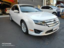 Ford FUSION 2.5 SEL 2011 EXTRA DO EXTRA - 2011