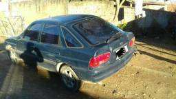 Vendo barateza, Escort Zetec 97 - 1997