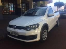 Vw - Volkswagen Saveiro Vw - Volkswagen Saveiro - 2014