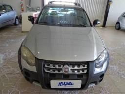 Fiat Strada 1.8 ADVENTURE CE - 2012