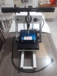 Máquina compacta print Nova nunca foi usada!!