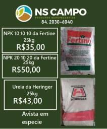 Adubo NPK