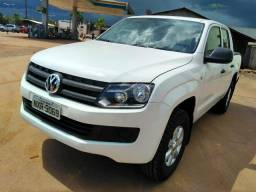 Volkswagen Amarok CD S 2.0 4x4 Diesel Manual 12/13 - 2013