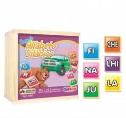 Alfabeto silabico