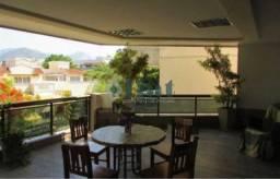 Apartamento à venda com 3 dormitórios cod:FLAP30098