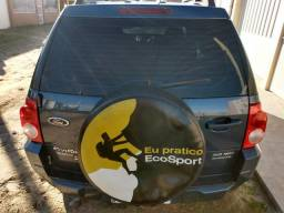 Vendo ou troco Ecosport 2012 - 2012