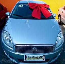 Fiat linea dualogic completa 2010 - 2010
