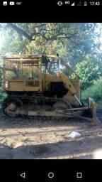 Trator D4E SR de embreagem motor Caterpillar aceito girico e o resto no dinheiro *