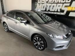 Honda Civic LXR 2.0 Aut 2015 - 2015