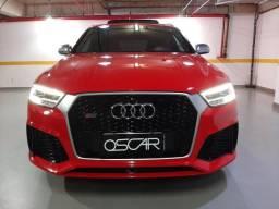 Audi R S Q 3 2.5 Quatrro 20V 340 C V Gasolina 4P S-Tronic 2016 comprar usado  Santo André
