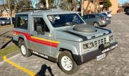 Gurgel Carajás 1986 Raridade Motor Turbo Diesel LD 71B - para colecionadorl