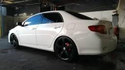 Corolla xei 1.8 impecável 2010 - 2010