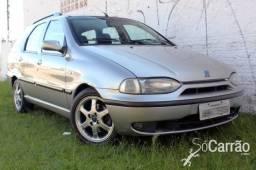 Fiat Palio Weekend Sport 1998 - 1998