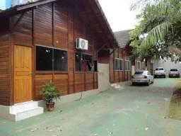 Alugamos casa estilo vila com 2 quartos próximo a Assembleia