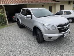 Vendo Pick-up GM S10 4x4 200Cv Mec - 2014