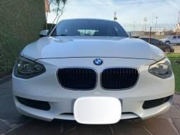 BMW 116iA 1.6 2013 lindo veículo - 2013