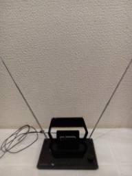 Antena Philips analógica nova